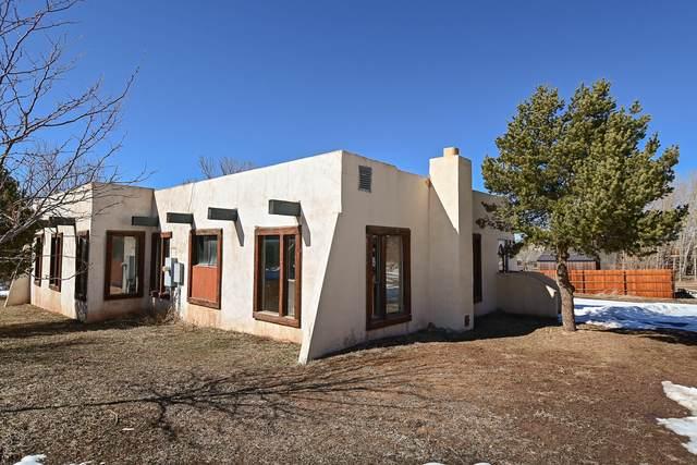 903 Cascade St, La Veta, CO 81055 (MLS #20-157) :: Bachman & Associates
