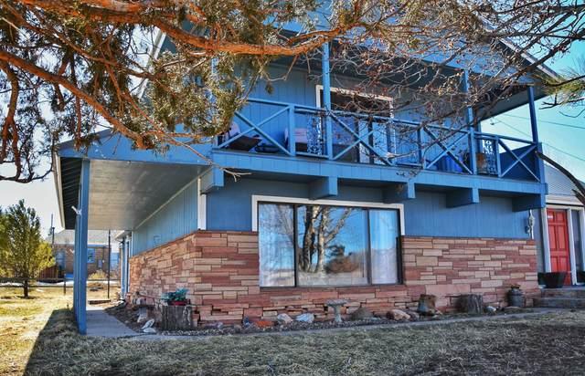 211 N Main St, LaVeta, CO 81055 (MLS #20-170) :: Bachman & Associates
