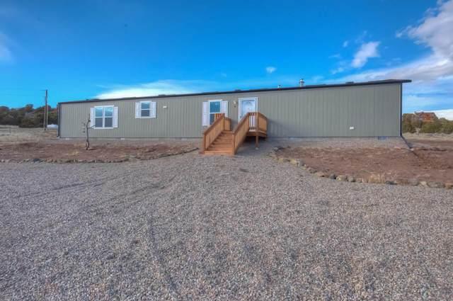 36 Choctaw Drive, Walsenburg, CO 81089 (MLS #20-209) :: Bachman & Associates