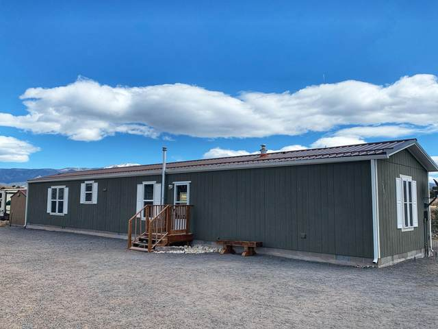 24811 Co-69, Gardner, CO 81040 (MLS #20-220) :: Bachman & Associates