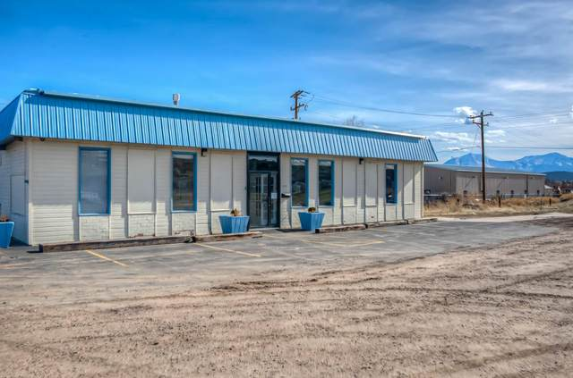 615 Walsen Ave, Walsenburg, CO 81089 (MLS #20-240) :: Bachman & Associates