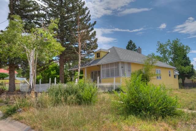 115 E Spruce St, Walsenburg, CO 81089 (MLS #20-249) :: Bachman & Associates