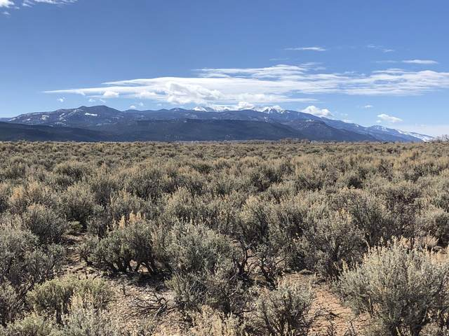 TBD Hwy 159, San Luis, CO 81152 (MLS #20-261) :: Bachman & Associates