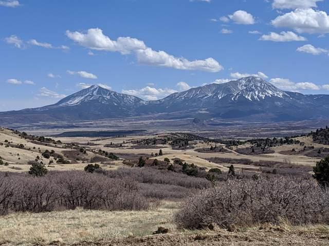 TBD Tres Valles Lot 23, La Veta, CO 81055 (MLS #20-289) :: Bachman & Associates