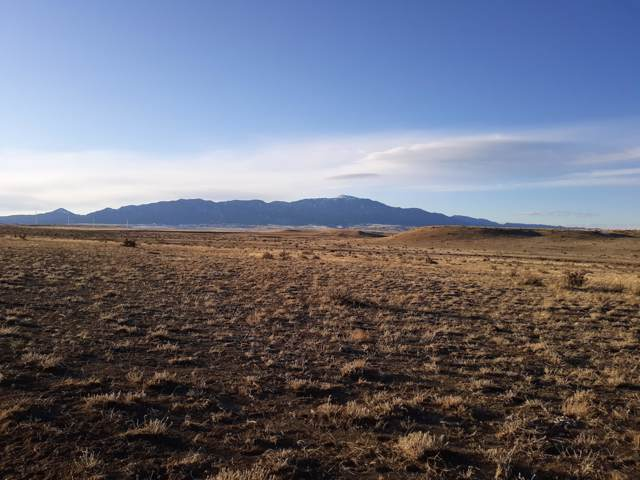 Colorado Land And Livestock Ut Lot #188, Walsenburg, CO 81089 (MLS #20-29) :: Big Frontier Group of Bachman & Associates