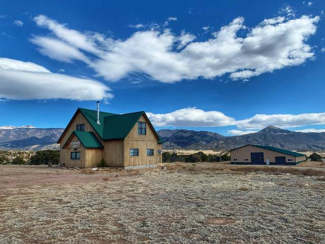 20602 State Hwy 69, Gardner, CO 81040 (MLS #20-338) :: Bachman & Associates