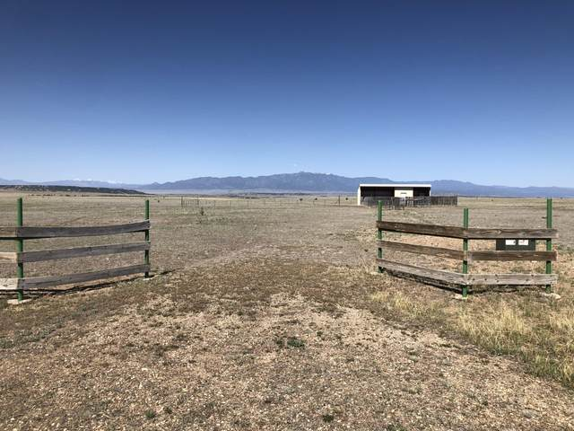 Lot 50 Turkey Ridge Ranch, Walsenburg, CO 81089 (MLS #20-359) :: Bachman & Associates