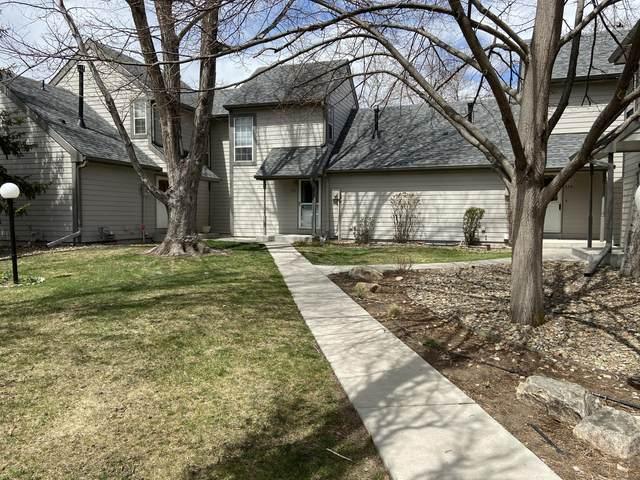 332 Cobblestone Drive, Colorado Springs, CO 80906 (MLS #20-371) :: Bachman & Associates