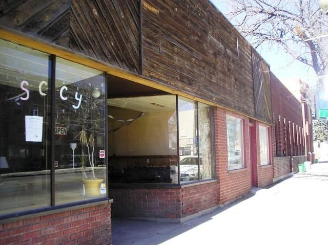 509-511 Main St, Walsenburg, CO 81089 (MLS #20-441) :: Bachman & Associates