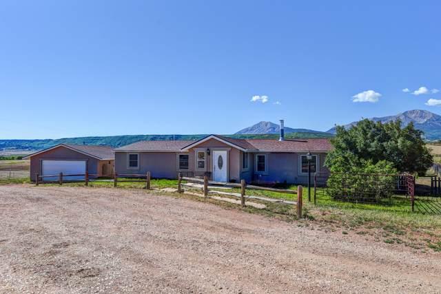 662 Arrowhead Drive, La Veta, CO 81055 (MLS #20-480) :: Bachman & Associates