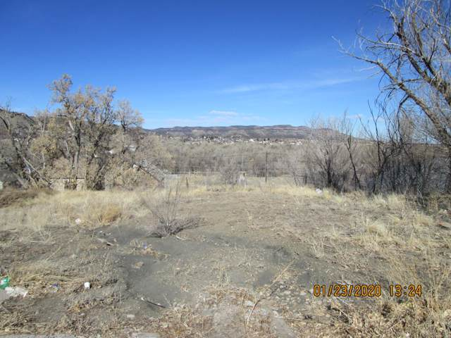813 E First St, Trinidad, CO 81082 (MLS #20-51) :: Big Frontier Group of Bachman & Associates