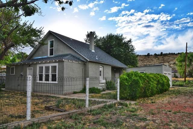 903 W 6th St, Walsenburg, CO 81089 (MLS #20-580) :: Bachman & Associates