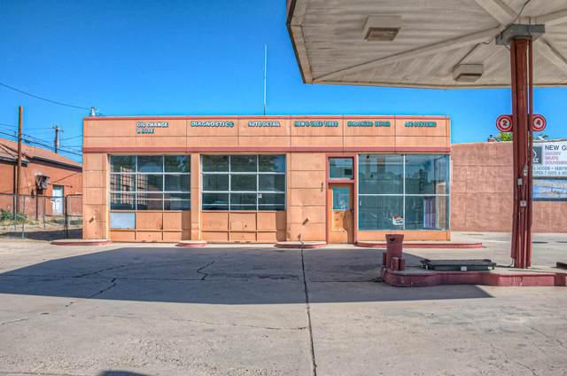 629 Main St, Walsenburg, CO 81089 (MLS #20-581) :: Bachman & Associates