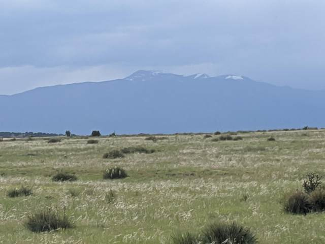 TBD Parker Road #3, Walsenburg, CO 81089 (MLS #20-589) :: Bachman & Associates