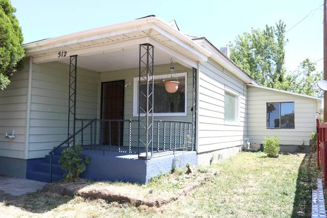 512 Walsen Ave, Walsenburg, CO 81089 (MLS #20-594) :: Bachman & Associates