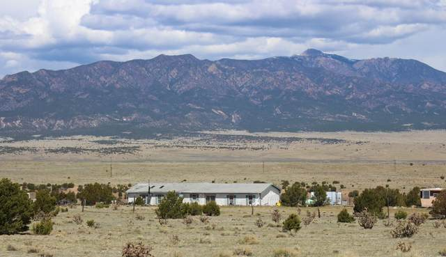 9002 Highway 69, Walsenburg, CO 81089 (MLS #20-658) :: Bachman & Associates