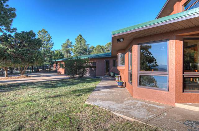 33021 Sunset Drive, Trinidad, CO 81082 (MLS #20-669) :: Bachman & Associates