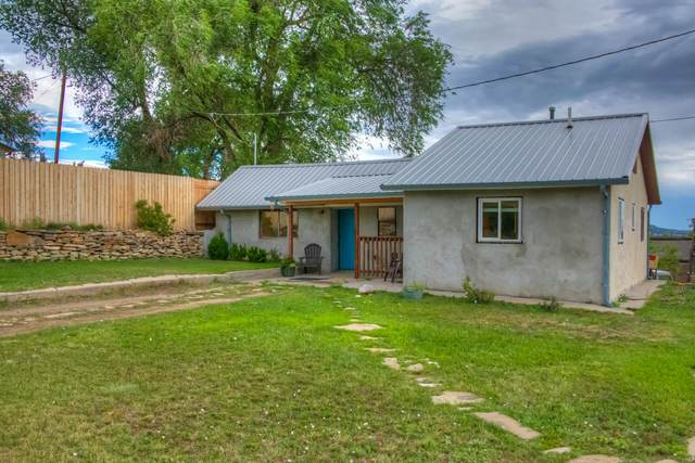 1003 Bright St, Trinidad, CO 81082 (MLS #20-686) :: Bachman & Associates