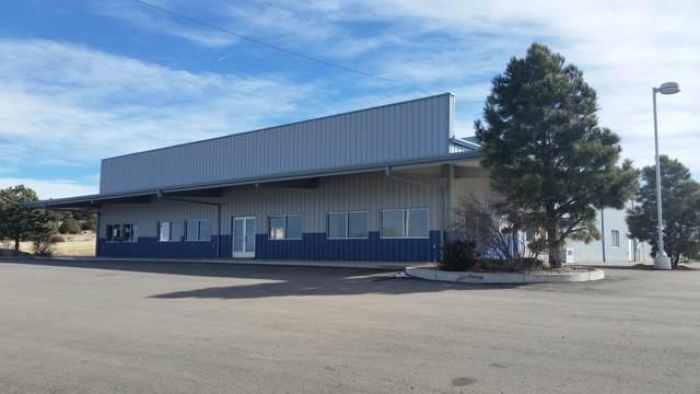 13840 Highway 350, Trinidad, CO 81082 (MLS #20-696) :: Bachman & Associates