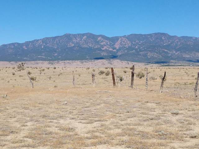 TBD Colorado Buffalo Ranch 3rd Fil #37, Walsenburg, CO 81089 (MLS #20-771) :: Bachman & Associates