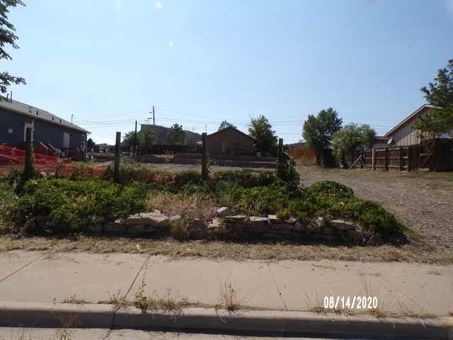 1513 Buena Vista St, Trinidad, CO 81082 (MLS #20-816) :: Bachman & Associates