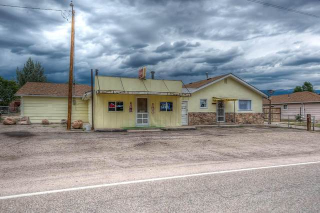 25167 Co-69, Gardner, CO 81040 (MLS #20-818) :: Bachman & Associates