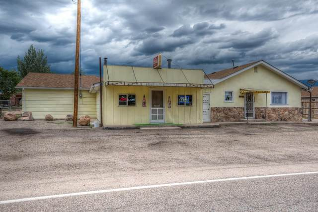 25167 Co-69, Gardner, CO 81040 (MLS #20-819) :: Bachman & Associates