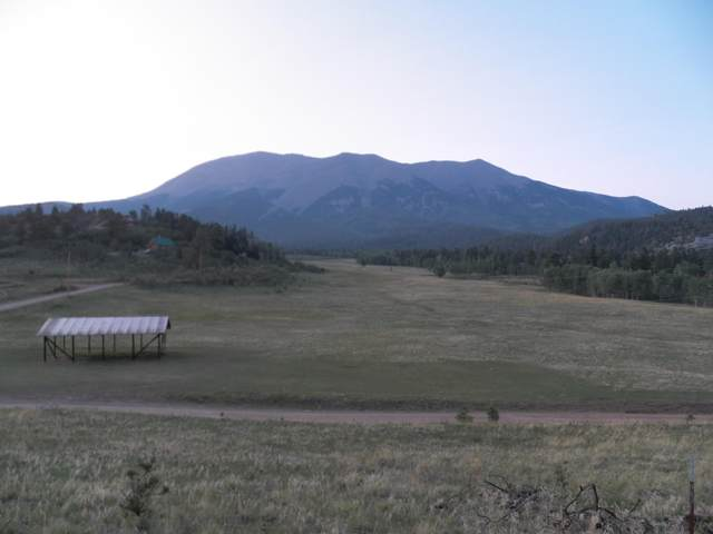 TBD Spanish Peaks Drive--Knob Hill Filing 1 Lot #1, Aguilar, CO 81020 (MLS #20-839) :: Bachman & Associates