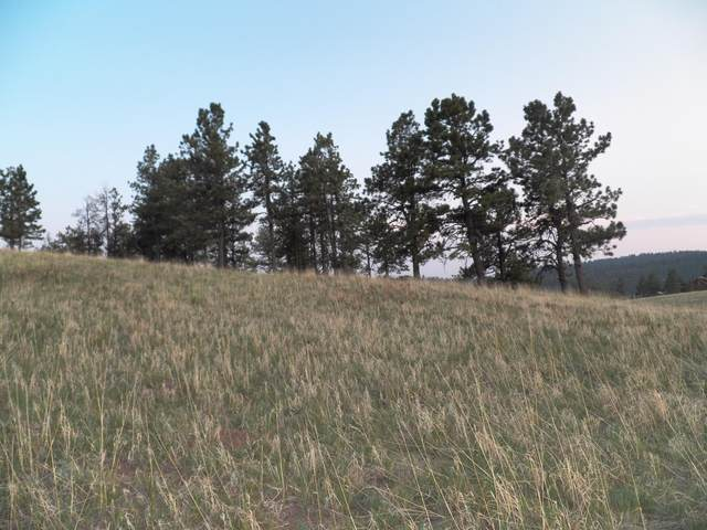 TBD Spanish Peaks Drive--Knob Hill Filing 1 Lot #1, Aguilar, CO 81020 (MLS #20-846) :: Bachman & Associates