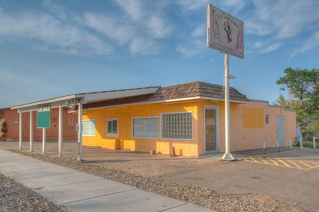 702 Walsen Ave, Walsenburg, CO 81089 (MLS #20-875) :: Bachman & Associates