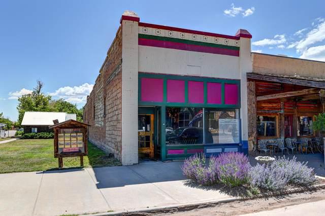 203 S Main St, La Veta, CO 81055 (MLS #20-883) :: Bachman & Associates