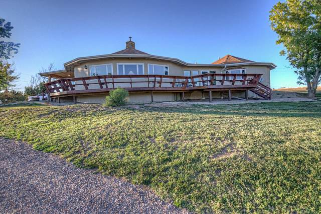 187 Huajatolla Valley Estate Drive, La Veta, CO 81055 (MLS #20-905) :: Bachman & Associates