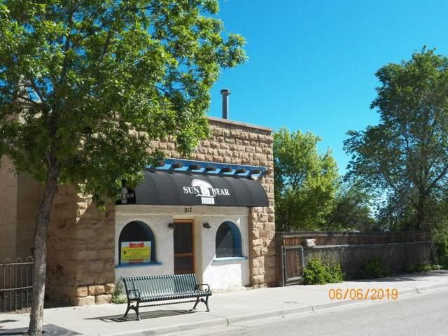 217 Main St, Aguilar, CO 81020 (MLS #20-94) :: Bachman & Associates