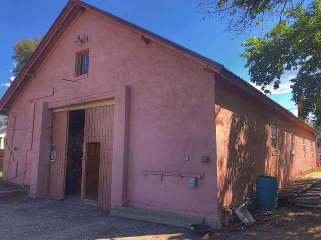 211 W Garland St, La Veta, CO 81055 (MLS #20-944) :: Bachman & Associates