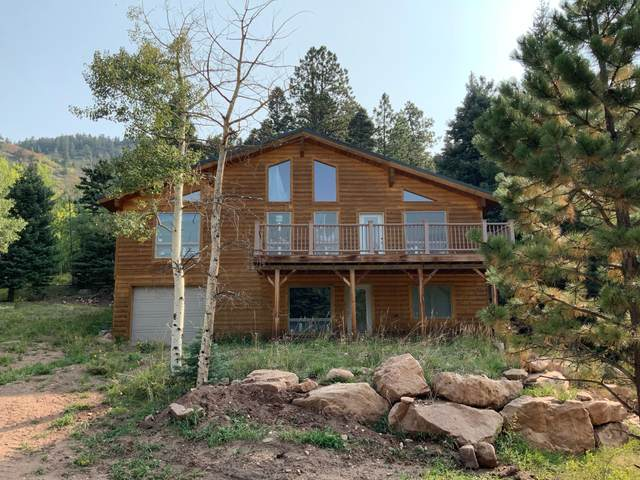 112 Park Rd, Cuchara, CO 81055 (MLS #20-945) :: Bachman & Associates