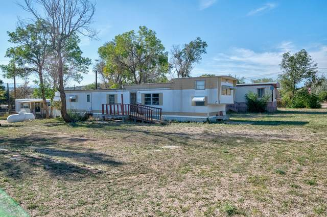 160 E Grand St, Walsenburg, CO 81089 (MLS #20-971) :: Bachman & Associates