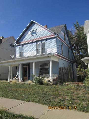 305 W Colorado Ave, Trinidad, CO 81082 (MLS #20-976) :: Bachman & Associates