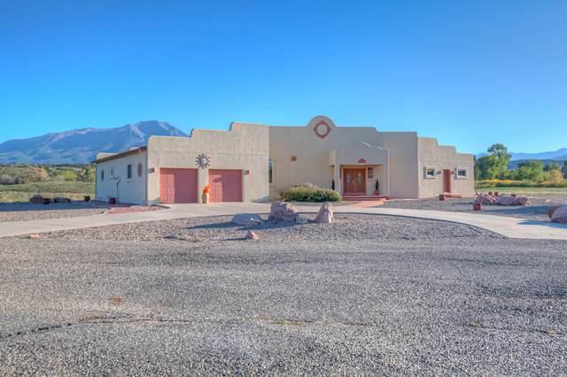 14 Canache Ct, La Veta, CO 81055 (MLS #20-984) :: Bachman & Associates