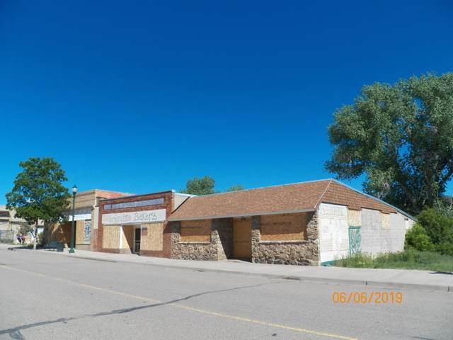 155 E Main St, Aguilar, CO 81020 (MLS #20-994) :: Bachman & Associates
