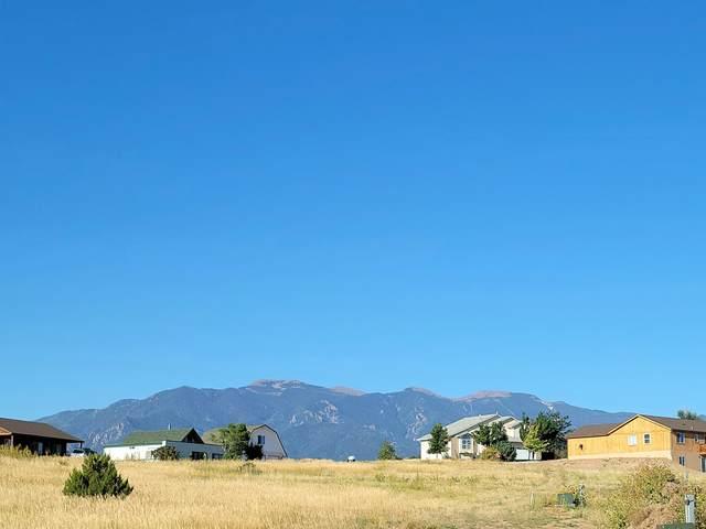 TBD Beckwith Drive #467, Colorado City, CO 81019 (MLS #21-1017) :: Bachman & Associates