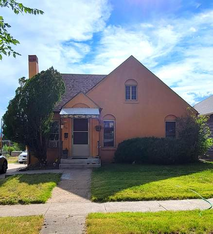 319 Walsen Ave, Walsenburg, CO 81089 (MLS #21-1103) :: Bachman & Associates