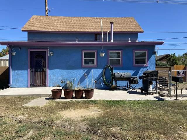 2320 Spruce St, Pueblo, CO 81004 (MLS #21-1106) :: Bachman & Associates
