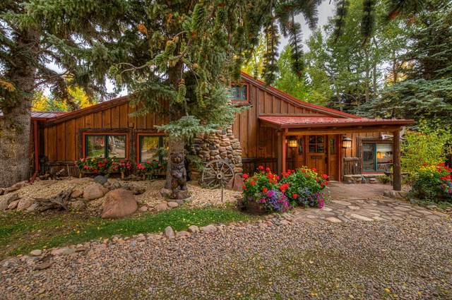 61 Oak St, Cuchara, CO 81055 (MLS #21-1123) :: Bachman & Associates