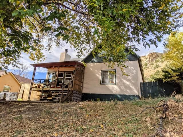 1317 Nevada Ave, Trinidad, CO 81082 (MLS #21-1150) :: Bachman & Associates