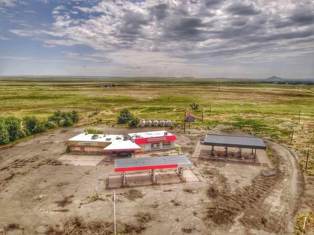 28369 County Road 60, Aguilar, CO  (MLS #21-188) :: Bachman & Associates