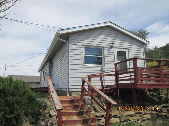 116 S Burlington St, Trinidad, CO 81082 (MLS #21-21) :: Bachman & Associates