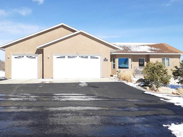 6275 Waco Mish Drive, Colorado City, CO 81019 (MLS #21-216) :: Bachman & Associates