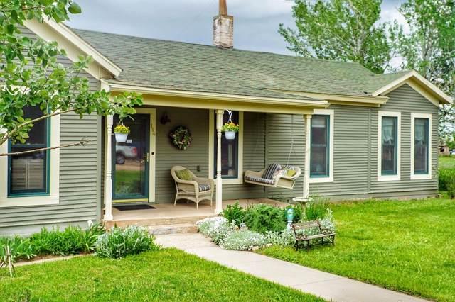 114 W Garland St, La Veta, CO 81055 (MLS #21-243) :: Bachman & Associates