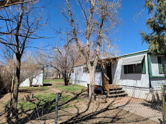 824 W 8th St, Walsenburg, CO 81089 (MLS #21-293) :: Bachman & Associates