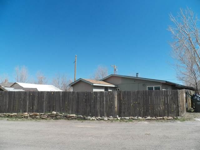 168 Chambers St, Aguilar, CO 81020 (MLS #21-310) :: Bachman & Associates